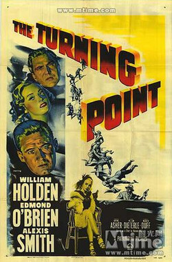 盗血英魂 The Turning Point (1952)