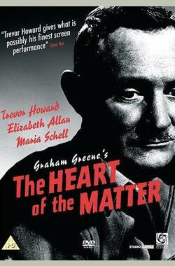 The Heart of the Matter (1953)