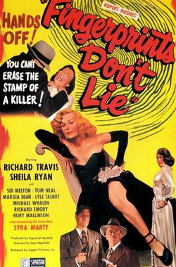 Fingerprints Don't Lie (1951)
