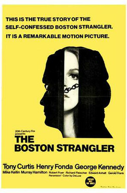 勾魂手 The Boston Strangler (1968)