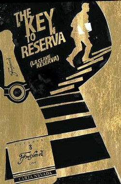 陈酿的关键 The Key to Reserva (2007)