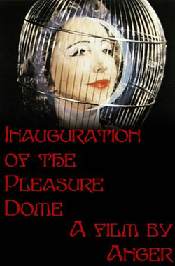 极乐大厦揭幕 Inauguration of the Pleasure Dome (1954)