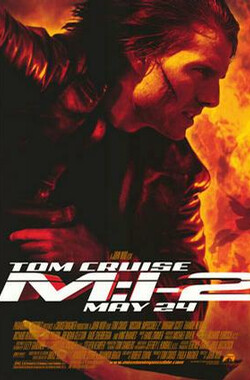 碟中谍2 Mission: Impossible II (2000)