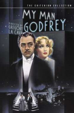 我的高德弗里 My Man Godfrey (1936)