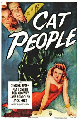 豹族 Cat People (1942)