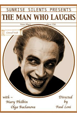 笑面人 The Man Who Laughs (1928)
