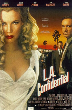 洛城机密 L.A. Confidential (1997)