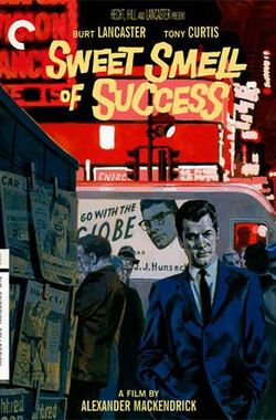 成功的滋味 Sweet Smell of Success (1957)
