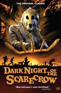 稻草人的黑夜 Dark Night of the Scarecrow (1981)