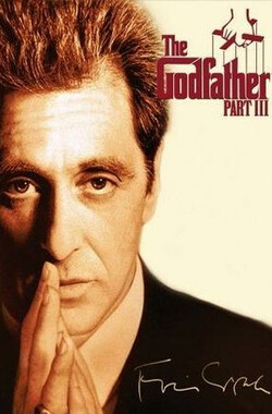 教父3 The Godfather: Part III (1990)