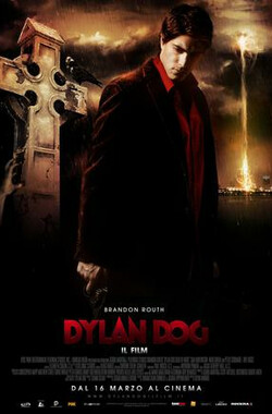 夜之亡灵 Dylan Dog: Dead of Night (2011)