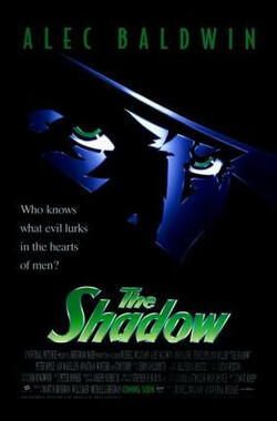 魅影奇侠 The Shadow (1994)