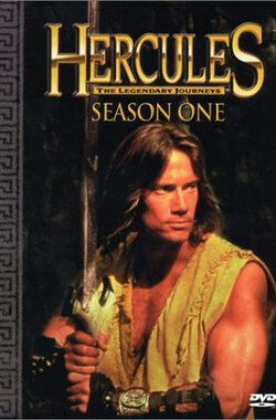 大力士的传奇旅行 Hercules The Legendary Journeys (1995)