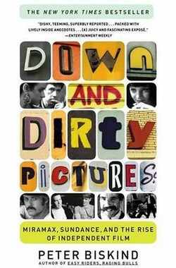Down and Dirty Pictures (2011)