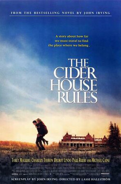 总有骄阳 The Cider House Rules (1999)