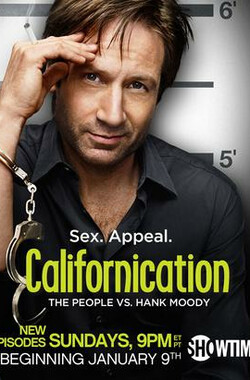 加州靡情 第四季 Californication Season 4 (2011)