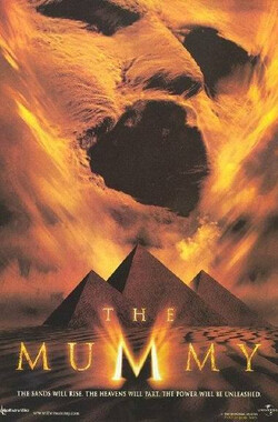 木乃伊 The Mummy (1999)