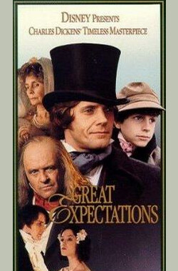 "远大前程 ""Great Expectations"" TV mini-series"