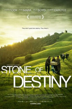命运之石 Stone of Destiny (2008)