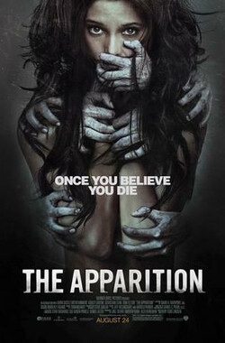 幻影 The Apparition (2012)