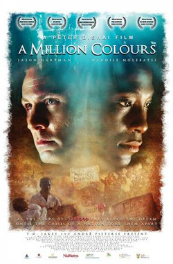 色彩斑斓 A Million Colours (2010)