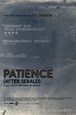 Patience (After Sebald) (2011)
