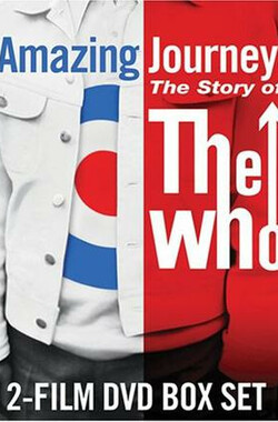 采访 The Who 乐队 Amazing Journey: The Story of The Who (2007)