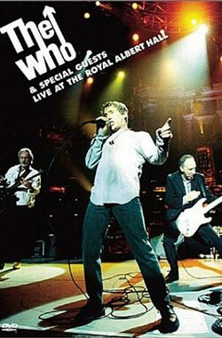 The Who Live at the Royal Albert Hall (2000)