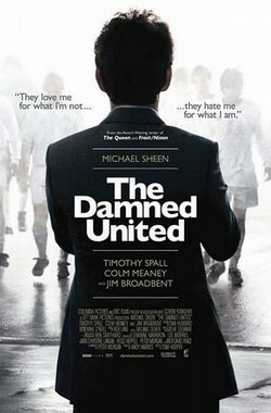 魔鬼联队 The Damned United (2009)