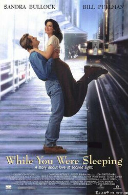 二见钟情 While You Were Sleeping (1995)