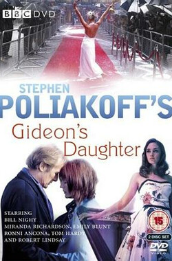 基甸的女儿 Gideon's Daughter (2005)