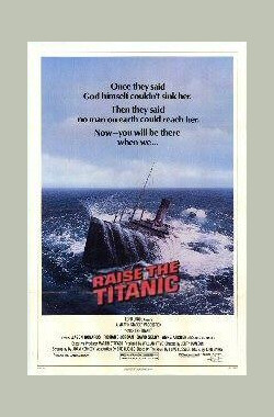 冲出地狱海 Raise the Titanic (1980)