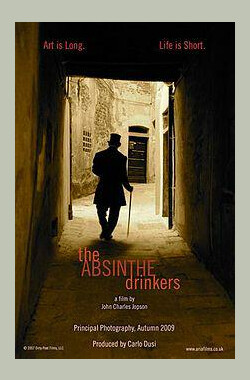 苦艾酒醉人 The Absinthe Drinkers (2014)