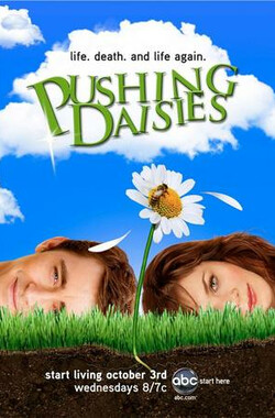 灵指神探 第一季 Pushing Daisies Season 1 (2007)