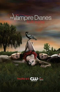 吸血鬼日记 第一季 The Vampire Diaries Season 1 (2009)