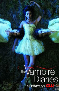 吸血鬼日记 第二季 The Vampire Diaries Season 2 (2010)