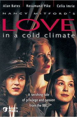 恋恋冬季 Love in a Cold Climate (2001)
