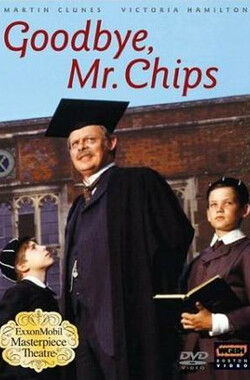万世师表 Goodbye, Mr. Chips (2002)