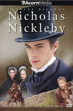 尼古拉斯·尼克尔贝 The Life and Adventures of Nicholas Nickleby (2001)