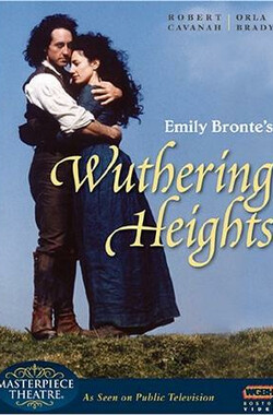 呼啸山庄 Wuthering Heights (1998)