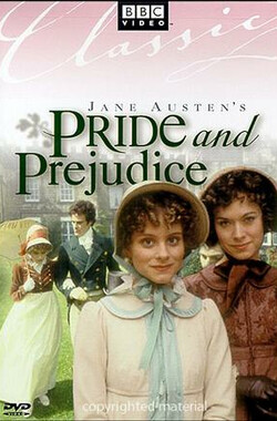 傲慢与偏见 Pride and Prejudice (1980)