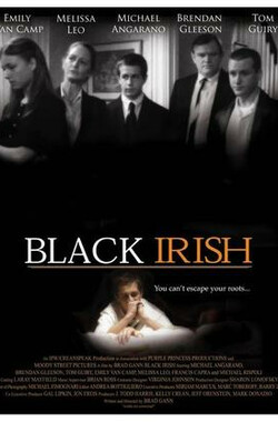 移民第二代 Black Irish (2007)