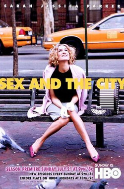 欲望都市 第五季 Sex and the City Season 5 (2002)