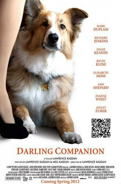 亲爱伴侣 Darling Companion (2012)