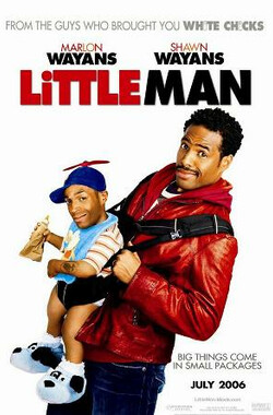 小矮人 Little Man (2006)