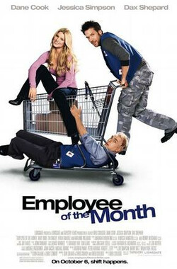 明星雇员 Employee of the Month (2006)