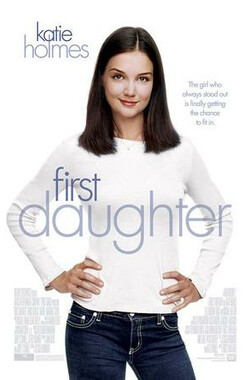 第一千金 First Daughter (2004)