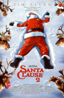 圣诞老人2 The Santa Clause 2 (2002)