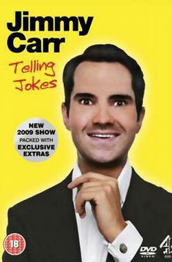 Jimmy Carr: Telling Jokes (2009)