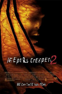 惊心食人族2 Jeepers Creepers 2 (2003)